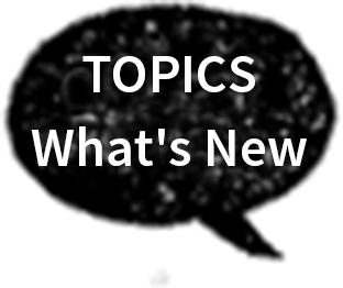 TOPICS What's New