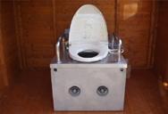 Bio-toilet