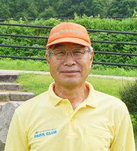 Representative, Kazushige Kuzumi