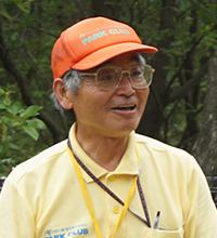 Executive director, Toshiyuki Nasu